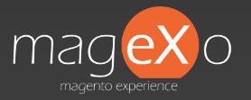 Magexo logo